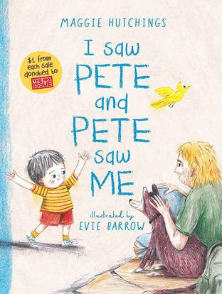 图片 I Saw Pete and Pete Saw Me
