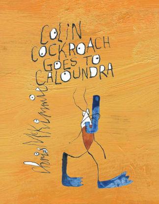 图片 Colin Cockroach Goes to Caloundra