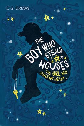 图片 The Boy Who Steals Houses