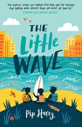 图片 The Little Wave
