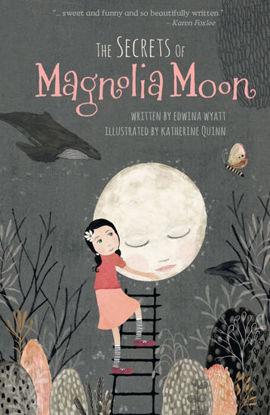 图片 The Secrets of Magnolia Moon
