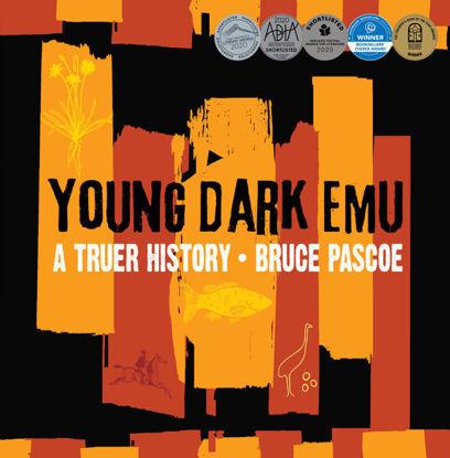图片 Young Dark Emu A Truer History