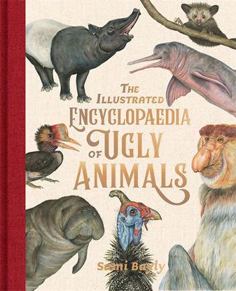 图片 The Illustrated Encyclopaedia of Ugly Animals