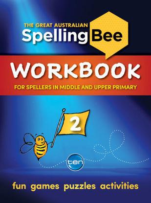 图片 The Great Australian Spelling Bee: Workbook 2