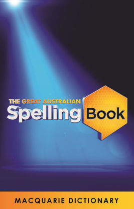 图片 The Great Australian Spelling Book