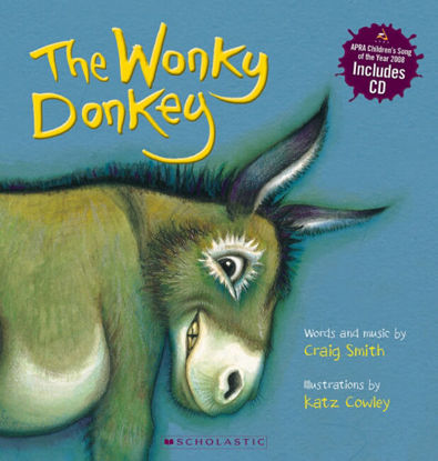 图片 Wonky Donkey