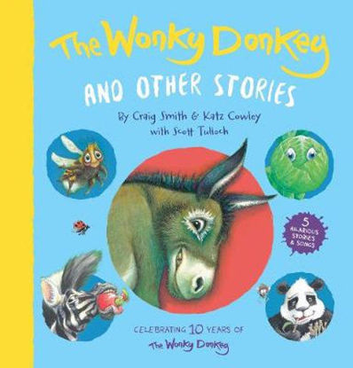 图片 Wonky Donkey and Other Stories, The: 10 Year Anniversary