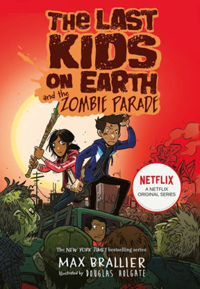 图片 The Last Kids on Earth and the Zombie Parade