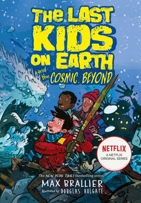 图片 The Last Kids on Earth and the Cosmic Beyond