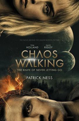 图片 Chaos Walking Film Tie-In Edition: The Knife Of Never Letting Go