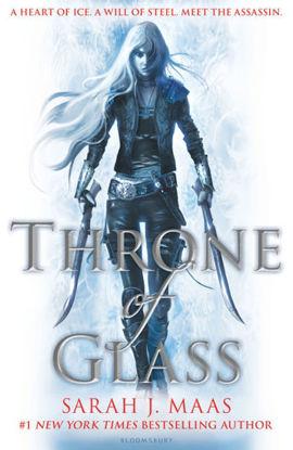 图片 Throne of Glass