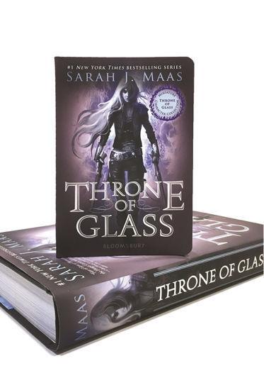 图片 Throne of Glass: Miniature Character Collection
