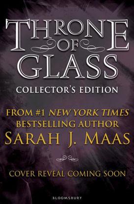 图片 Throne of Glass Collector's Edition