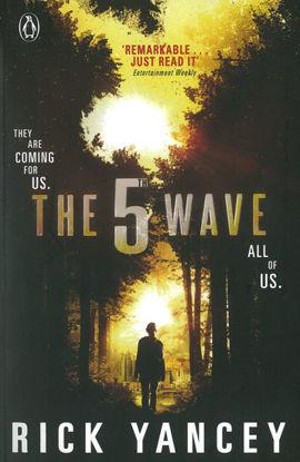 图片 The 5th Wave (Book 1: 2014)