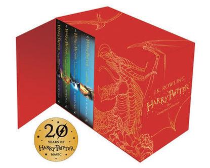 图片 Harry Potter Box Set: The Complete Collection