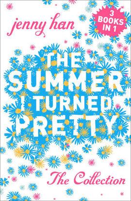 图片 The Summer I Turned Pretty The Collection