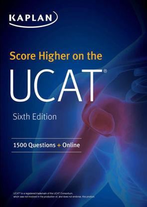 图片 Score Higher on the UCAT: 1500 Questions + Online