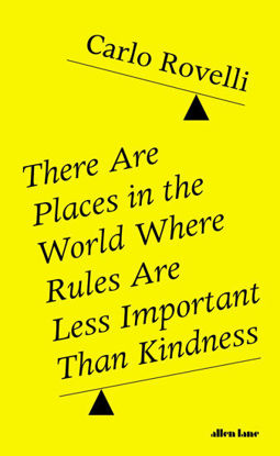 图片 There Are Places in the World Where Rules Are Less Important Than Kindness