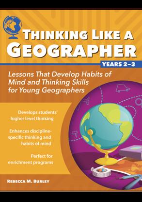 图片 Thinking Like a Geographer