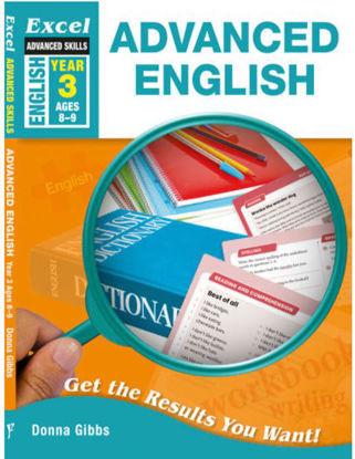 图片 Excel Advanced Skills - Advanced English Year 3