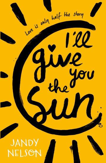 图片 I'll Give You the Sun