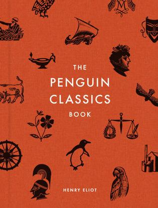 图片 The Penguin Classics Book