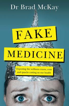 图片 Fake Medicine