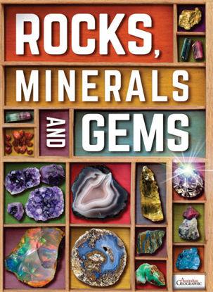 图片 Aus Geo Real Rock & Gem Discovery Kit