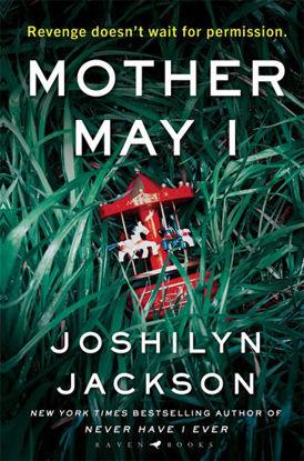 图片 Mother May I