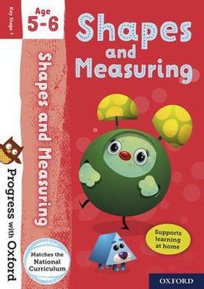 图片 Progress with Oxford: Shapes and Measuring Age 5-6