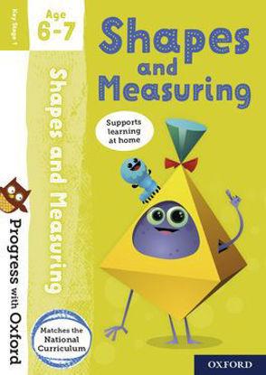 图片 Progress with Oxford: Shape and Measuring Age 6-7