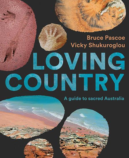 图片 Loving Country A Guide to Sacred Australia