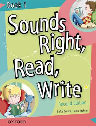 图片 Sounds Right, Read, Write National Book 1