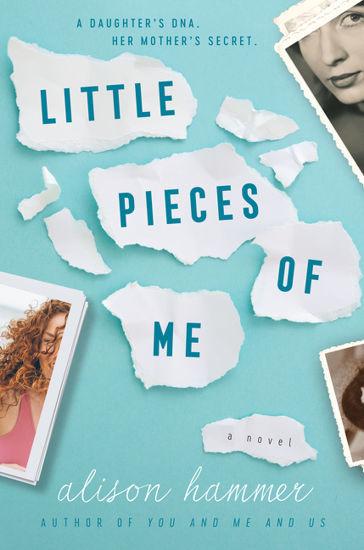 图片 Little Pieces Of Me: A Novel