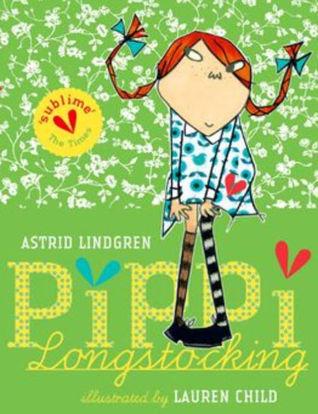 图片 Pippi Longstocking Gift Edition