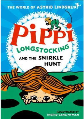图片 Pippi Longstocking and the Snirkle Hunt