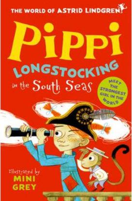 图片 Pippi Longstocking in the South Seas (World of Astrid Lindgren)