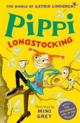 图片 Pippi Longstocking (World of Astrid Lindgren)