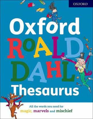 图片 Oxford Roald Dahl Thesaurus