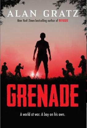 图片 Grenade