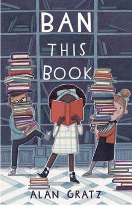 图片 Ban this Book