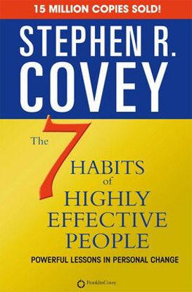 图片 7 Habits Of Highly Effective People