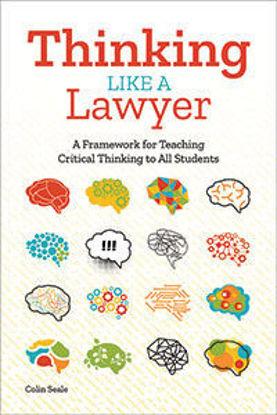 图片 Thinking Like a Lawyer