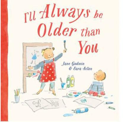 图片 I'll Always Be Older Than You