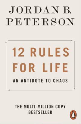 图片 12 Rules for Life