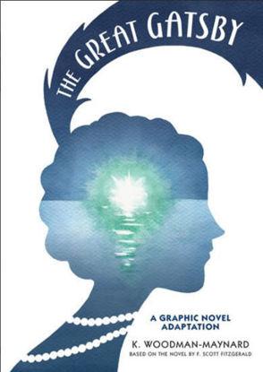 图片 The Great Gatsby: A Graphic Novel Adaptation