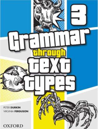 图片 Grammar Through Text Types 3