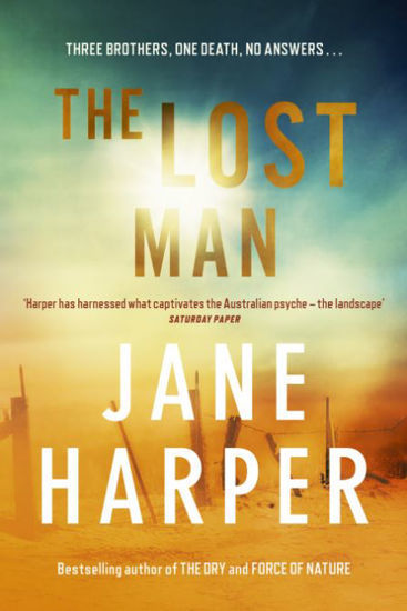 图片 The Lost Man