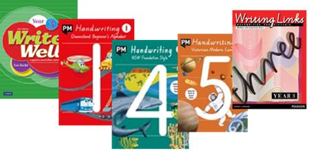 分类图片 Handwriting books