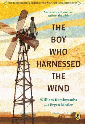 图片 The Boy Who Harnessed the Wind: Young Readers Edition